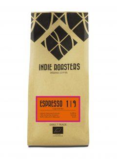 Espresso 1|9