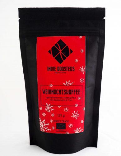 Weihnachtskaffee
